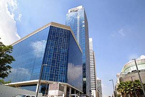 Abdali Medical Center is officially open